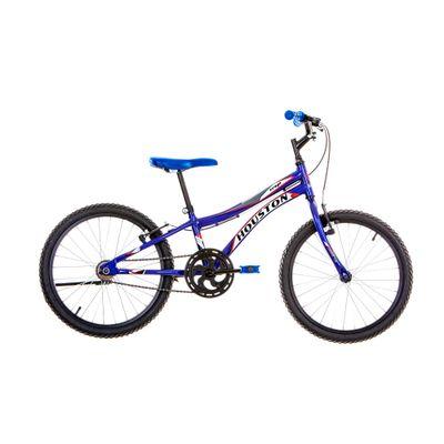 Bicicleta Aro 20 - Trup - Copa Azul - Houston