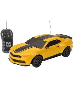 Carro-de-Controle-Remoto---Camaro-BumbleBee---1-18---CKS