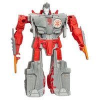 Boneco-Transformers---Robots-In-Disguise---One-Step---Sideswipe-Prata---Hasbro