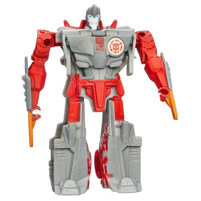 Boneco-Transformers---Robots-In-Disguise---One-Step---Sideswipe-Prata---Hasbro