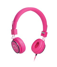 Headphone-Fun---Rosa---Multilaser