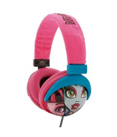 Headphone-Fun---Monster-High---Multilaser