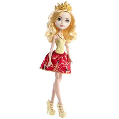 Boneca Ever After High - Apple White - Mattel