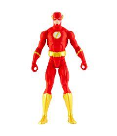 Boneco-Liga-da-Justica---DC-Comics---Flash---Mattel