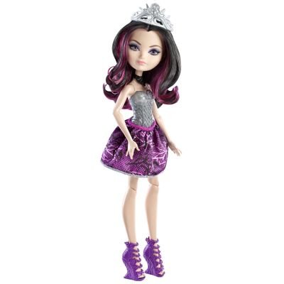 Boneca Ever After High - Rave Queen - Mattel