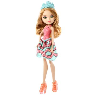 Boneca Ever After High - Ashlynn Ella - Mattel
