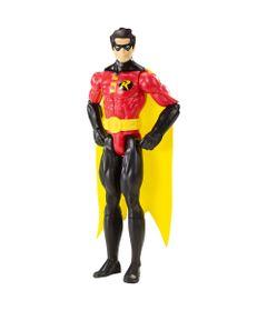 Boneco-Liga-da-Justica---DC-Comics---Robin---Mattel
