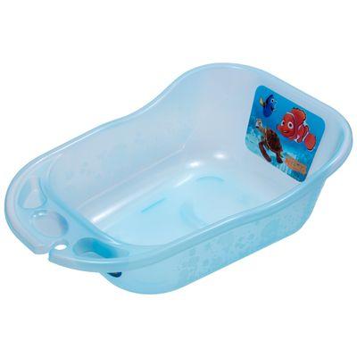 Banheira Azul - Procurando Nemo - 34 L - Styll Baby - Disney