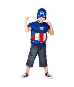 Fantasia-Infantil---Avengers---Capitao-America-Mascarade---Rubies