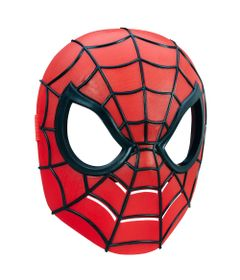 Mascara---Ultimate-Spider-Man-Vs-Sexteto-Sinistro---Spider-Man---Hasbro