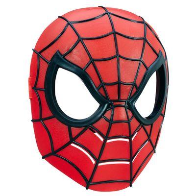 Máscara - Ultimate Spider-Man Vs Sexteto Sinistro - Homem-Aranha - Hasbro - Disney