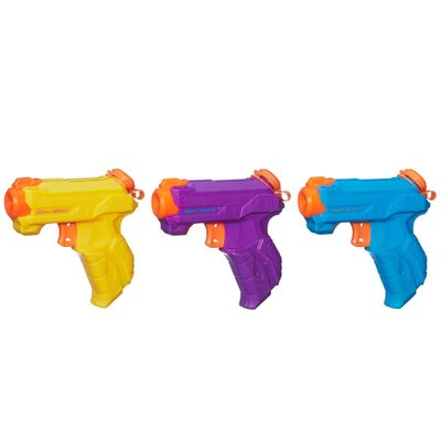 Lançador Nerf - SuperSoaker - Zip Fire - Hasbro