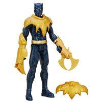 Boneco-Titan-Hero-Series-30-cm---Marvel-Avengers---Black-Panther-com-acessorios---Hasbro