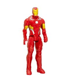 Boneco-Titan-Hero-Series-30-Cm---Marvel-Avengers---Iron-Man---Hasbro
