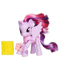 Mini-Figura-Articulada---My-Little-Pony-Explore-Equestria---Cafe-Livraria---Twilight-Sparkle---Hasbro