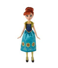 Boneca-Classica---Disney-Frozen-Febre-Congelante---Princesa-Anna---Hasbro