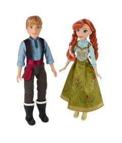 Bonecos-Classicos---Disney-Frozen---Anna-e-Kristoff---Hasbro