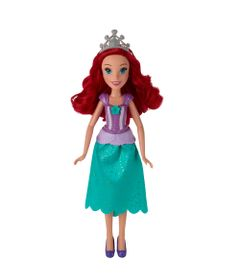 Boneca-Classica---Princesas-Disney---Ariel---Hasbro