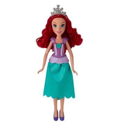 Boneca Clássica - Princesas Disney - Ariel - Hasbro