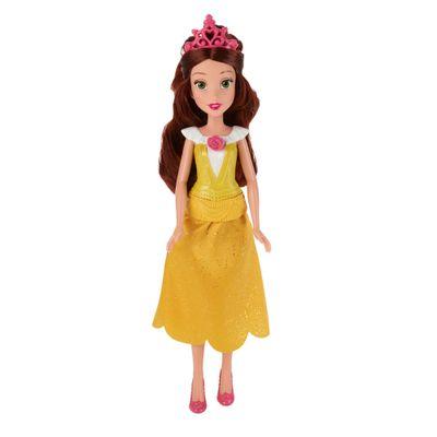Boneca Clássica - Princesas Disney - Bela - Hasbro