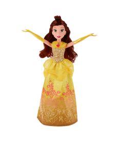 Boneca-Classica---Princesas-Disney---Bela-Vestido-Brilhante---Hasbro