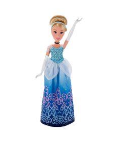 Boneca-Classica---Princesas-Disney---Cinderela-Vestido-Brilhante---Hasbro