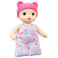 Boneca-Baby-Alive---Naninha-Loira---Hasbro