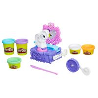 Conjunto-Play-Doh---My-Little-Pony---Penteadeira-da-Rarity---Hasbro-