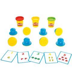 Conjunto-Play-Doh---Aprendendo-os-Numeros---Hasbro