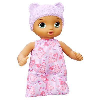 Boneca Baby Alive - Morena - Naninha - Hasbro