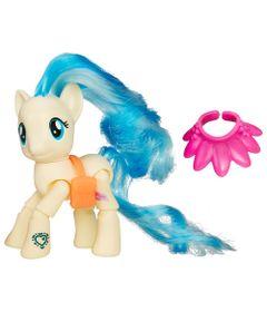 Mini-Figura-Articulada---My-Little-Pony-Explore-Equestria---Desfile-de-Moda---Miss-Pommel---Hasbro