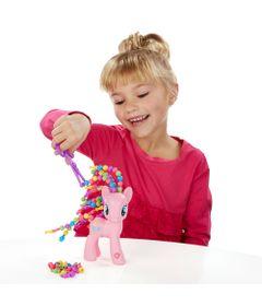 Figura-My-Little-Pony-Explore-Equestria---Pinkie-Pie-Penteado-de-Moda---Hasbro