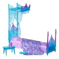 Playset-Disney-Frozen---Quarto-da-Rainha---Cama-de-Gelo---Hasbro