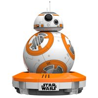 Mini-Robo-Controlado-por-Celular---Star-Wars-VII---O-Despertar-da-Forca---BB-8---10cm---Sphero