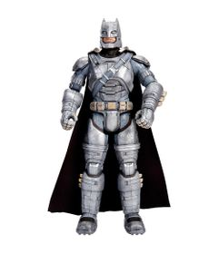 Figura-Articulada-30-Cm---DC-Heroes---Batman-Vs-Superman---A-Origem-da-Justica---Batman-com-Armadura-Multiverso---Mattel