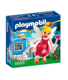 Figura-com-Acessorios-Playmobil---Serie-Super-4---Fada-Lorella---6689