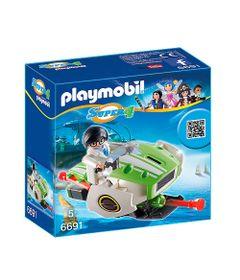 Figura-com-Veiculo-Playmobil---Serie-Super-4---Sky-Jet---6691