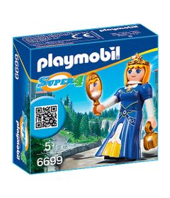 Figura-com-Acessorios-Playmobil---Serie-Super-4---Princesa-Leonora---6699