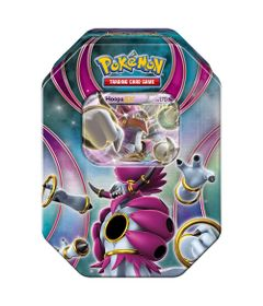 Jogo-de-Cartas---Box-Colecionavel---Pokemon-Trading-Card-Game---Poderes-do-Alem---Hoopa-EX---Copag