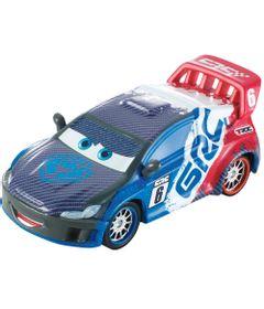 Veiculo-de-Corrida---Disney-Carros---Carbon-Racers---Raoul-Caroule-Diecast---Mattel