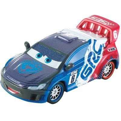 veiculo-de-corrida-disney-carros-carbon-racers-raoul-caroule-diecast-mattel