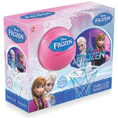Tabela de Basquete - Disney Frozen -Líder
