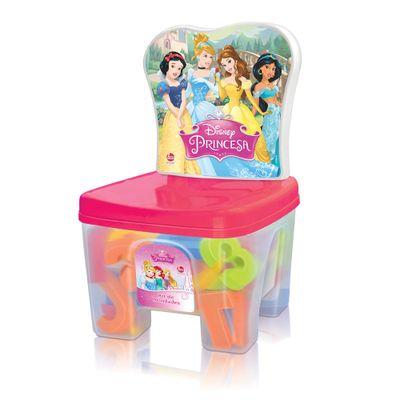 Educadeira - Princesas Disney - Líder