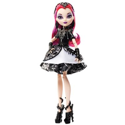 Boneca Fashion - Ever After High - Jogos dos Dragões - Rainha Má Adolescente - Mattel