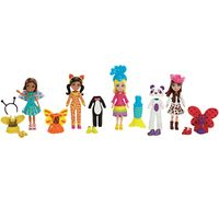 Conjunto-de-Bonecas---Polly-Pocket-Festa-a-Fantasia---Fantasias-de-Animais---Mattel