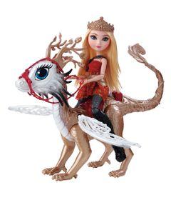 Boneca-Fashion---Ever-After-High---Jogos-dos-Dragoes---Apple-White-e-Braebyrn---Mattel