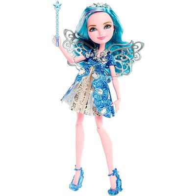 Boneca Fashion - Ever After High - Ever After Royal - Farrah Good Fairy - Mattel