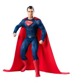 Boneca-Barbie-Colecionavel---Batman-Vs-Superman---A-Origem-da-Justica---Superman---Mattel