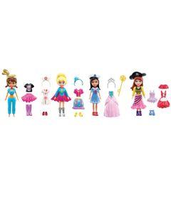 Conjunto-de-Bonecas---Polly-Pocket-Festa-a-Fantasia---Fantasias-Classicas---Mattel
