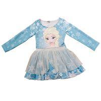 Vestido-Manga-Longa-com-Tule---Azul---Elsa---Frozen---Disney---2